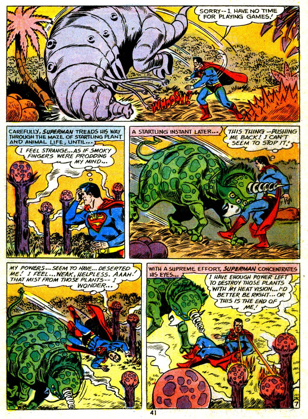 Read online World's Finest Comics comic -  Issue #206 - 37