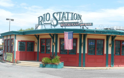 Rio Station Restaurant and Bar in Rio Grande New Jersey