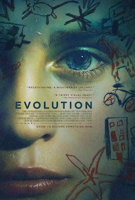 Evolution [2015] [DVD] [R2] [PAL] [Subtitulada]