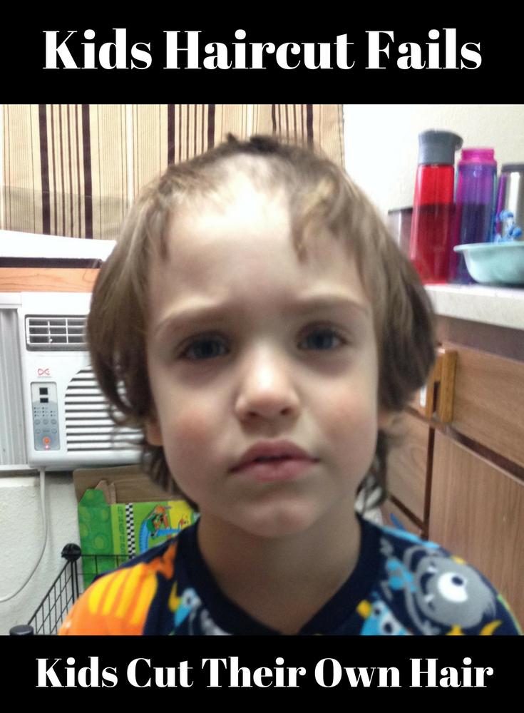 Kids Haircut Fails Rosa For Life