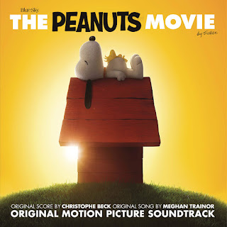 Various Artists - The Peanuts Movie (Original Motion Picture Soundtrack) on iTunes