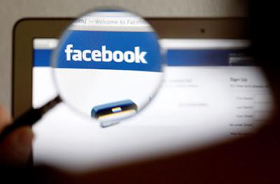 Cara Cegah Hacker Retas Akun Facebook