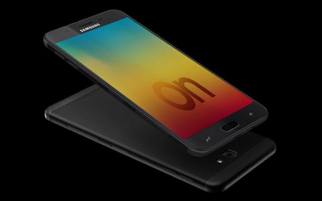 Samsung galaxy on 7 prime