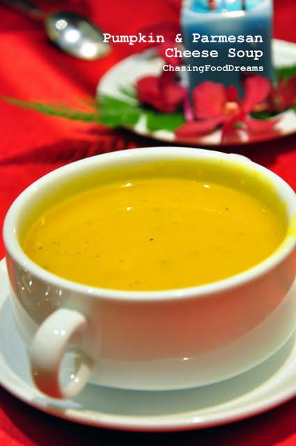 Soup Kitchen Kuala Lumpur