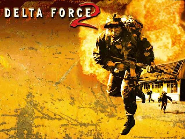 تحميل لعبة دلتا فورس delta force كاملة للكمبيوتر برابط مباشر مضغوطة ميديا فاير مجانا