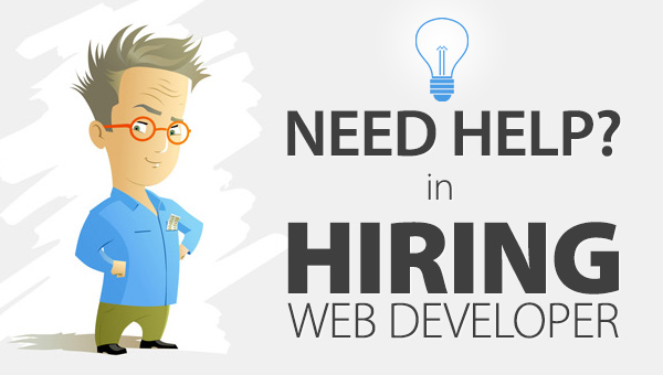 How Should a Website Development Company Hire a Developer