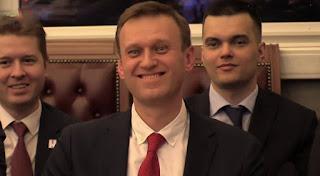 Сергей Алексашенко об отказе ЦИКа зарегистрировать Навального