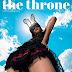 Blue Mbombo wows on the cover of The Throne Magazine