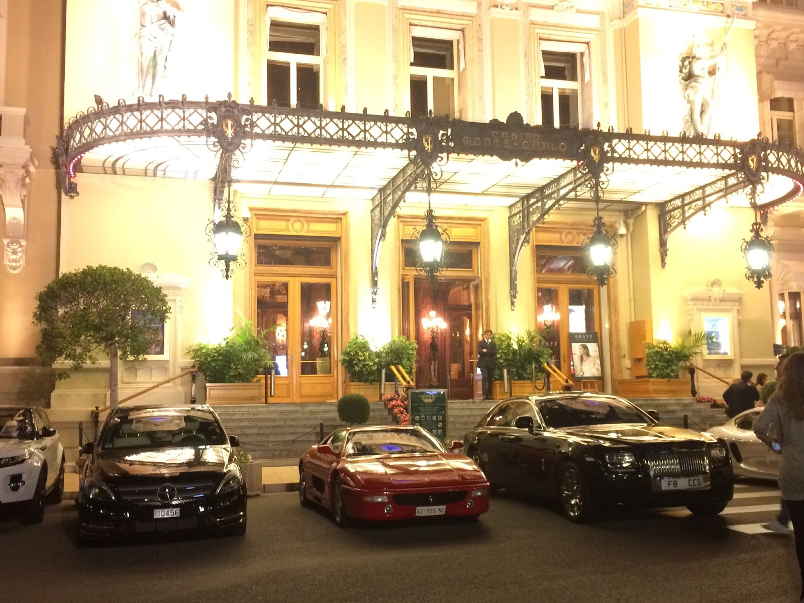 james bond monte carlo casino royale