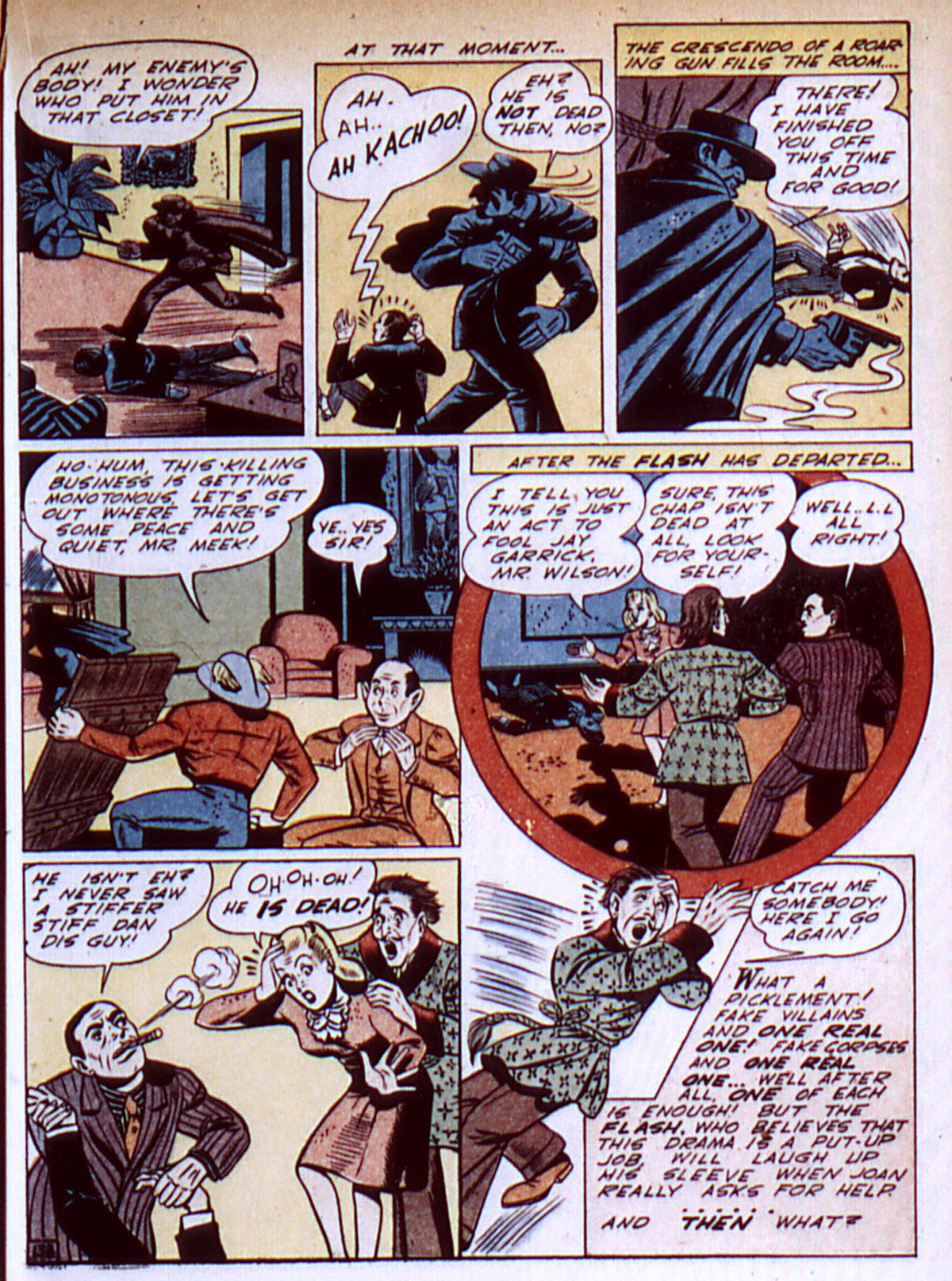 All-Flash issue 7 - Page 29