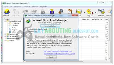 IDM 6.26 Build 3 Terbaru Free Download
