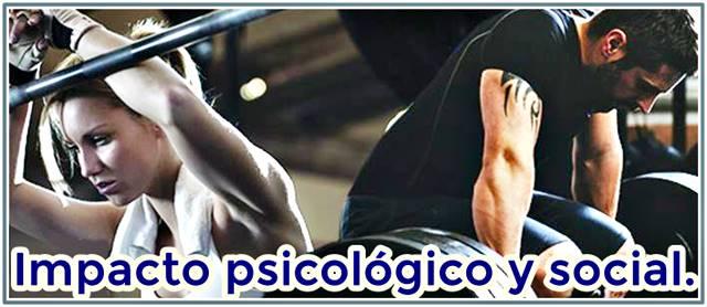 Aumento de estrés e impacto psicológico del sobreentrenamiento