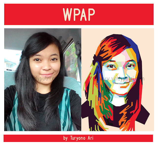 WPAP Vindy Putri by Turyono Ari