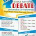 Info Lomba Terbaru 2017 : Lomba Debat Suska National Debat Tingkat Nasional