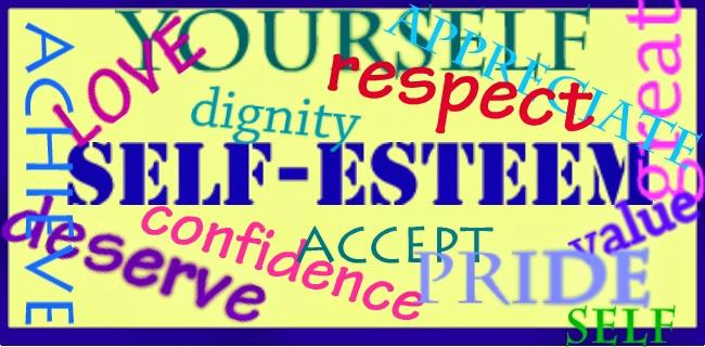 Raising Self Esteem – Irish Primary Teacher