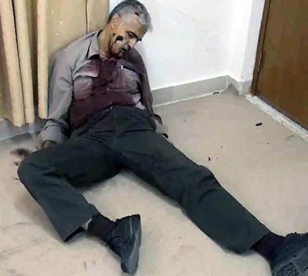 مجاهد قهرمان حسين مدني