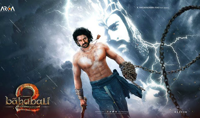 Baahubali 2: The Conclusion Official Trailer, Release Date