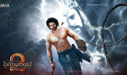 Baahubali 2/ The Conclusion Official Trailer, Release Date - TECH Trend Wiki - All New Latest Updates