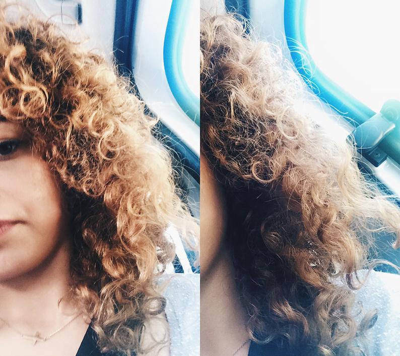 TIGI, Bed Head, Foxy Curls, krem do włosów kręconych
