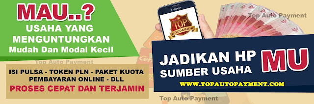 Top Auto Payment Penipuan?