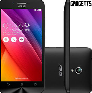 How To Update Asus Zenfone Go To Android 6.0 Marshmallow