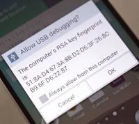 Root Android LG G3 Stylus D690 Dengan PurpleDrake