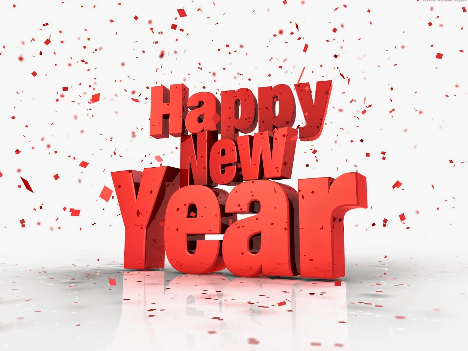 Happy New Year 2016 Greetings Card Images for Google Plus