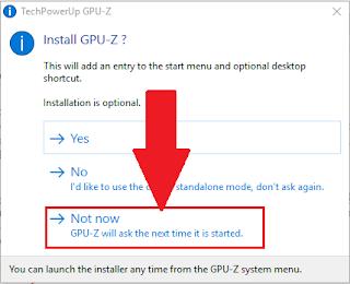 GPU-Z Nasıl Kullanılır?