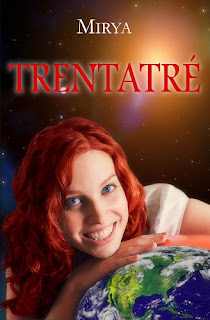 copertina grace trentatré selfpublishing mirya