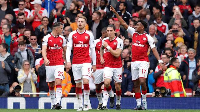 Wenger Sayangkan Tren Positif Arsenal 'Diganggu' Jeda Internasional