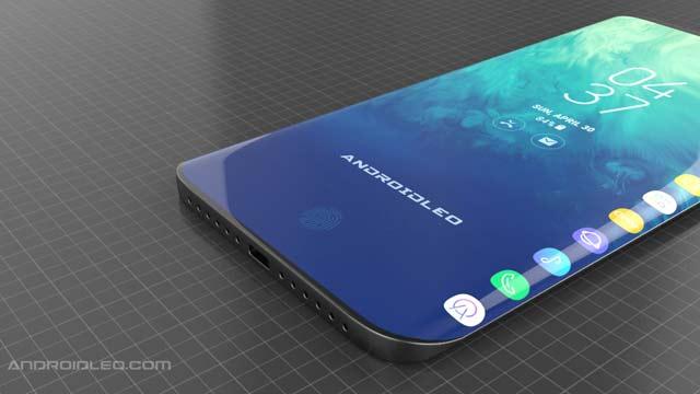 Samsung Galaxy S10 edge specification, price