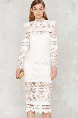 Catalogo de Vestidos Blancos