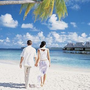 Perfect Honeymoon Destination