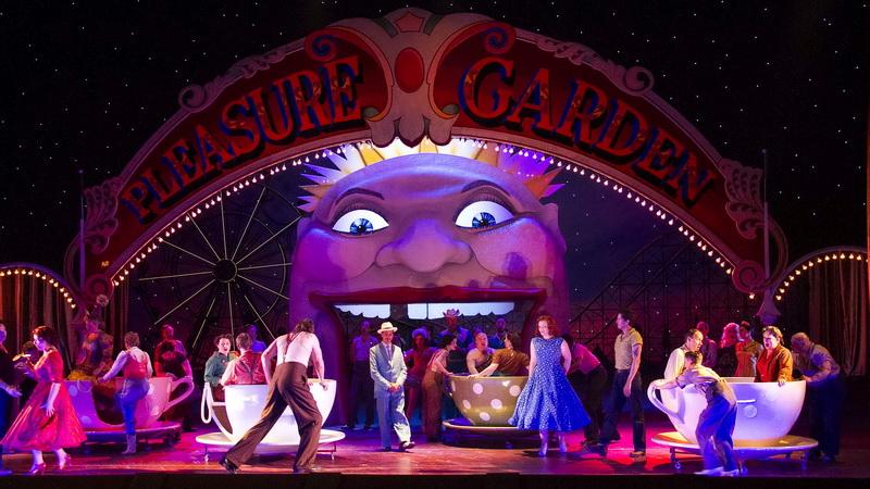 Προβολή της όπερας «Έτσι Κάνουν Όλες» του Μότσαρτ στο Δημοτικό Θέατρο Αλεξανδρούπολης
