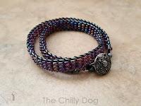 http://www.thechillydog.com/2016/02/tutorial-beaded-ladder-bracelet.html