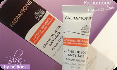 crèmes Fadiamone Anti-Age