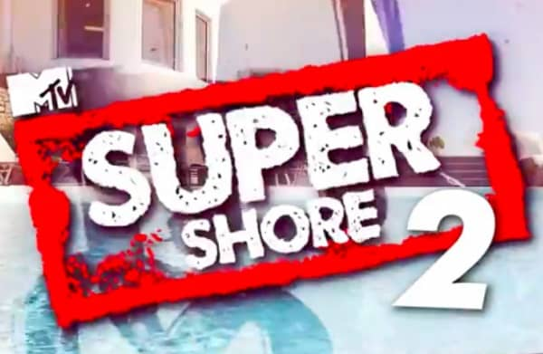 Super Shore Temporada 2 Capitulo 4 Latino