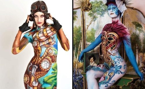 00-Lucia-Postacchini-Paintings-on-a-Human-Canvas-with-Body-Painting-www-designstack-co