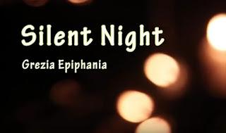 Download Lagu Natal Grezia Epiphania - Silent Night