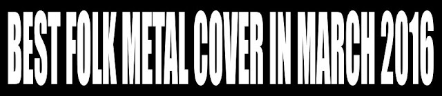 Best Folk Metal Cover in March 2016