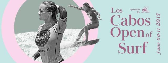 los cabos open surf 2017