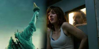 cloverfield horror movie
