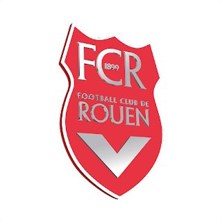 FC Rouen Logo vector (.cdr) Free Download