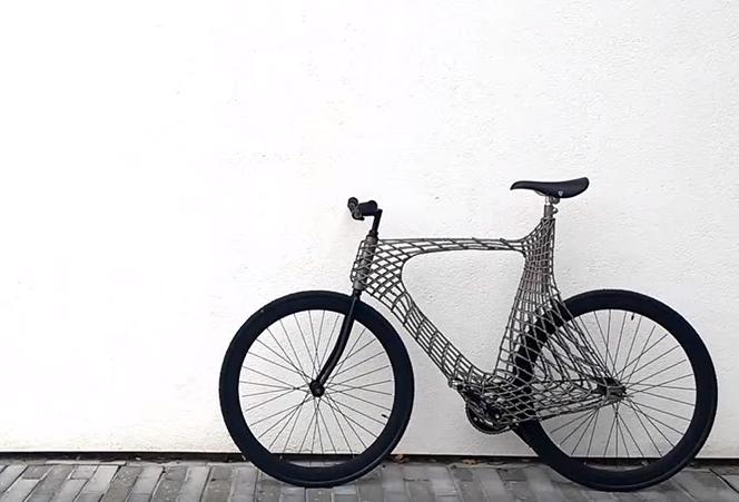 Rhino News, etc.: Rhino and a fixie: Arc Bicycle
