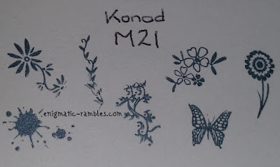 Stamping-Plate-Review-Konad-M21