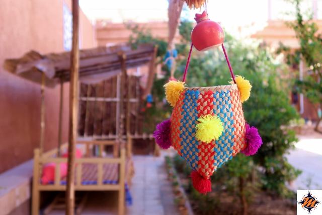 Esfahan, Nargol Guesthouse