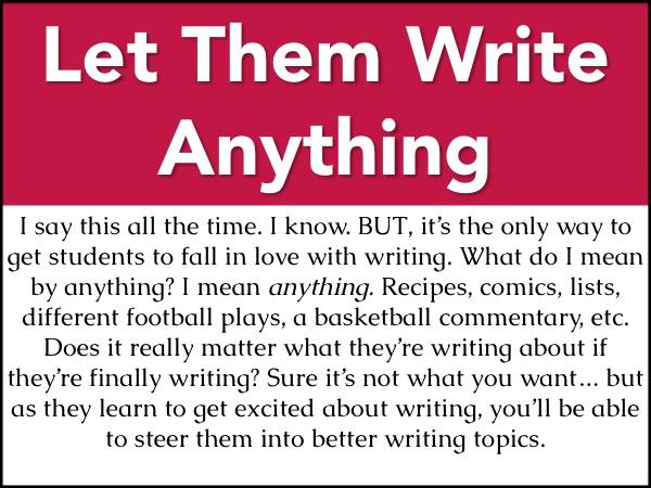 Fake essay writer