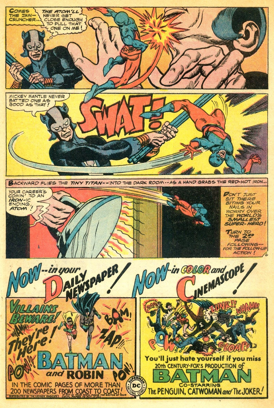 The Atom issue 27 - Page 8