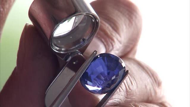 Clarity Gemme e Diamanti