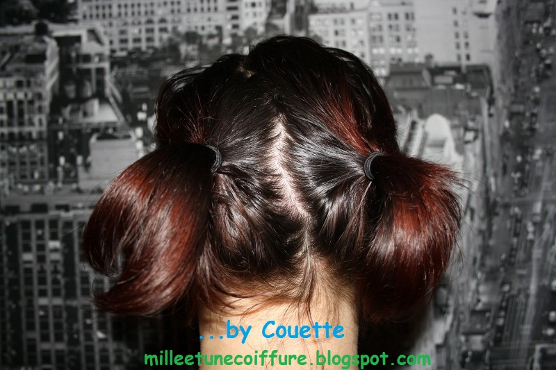 1001 Coiffures Coiffure Couette